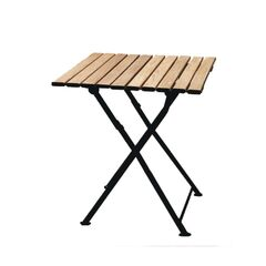 Gartentisch, 80 x 80 cm Thumbnail