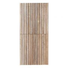 Gartentisch, 180 x 80 cm Thumbnail